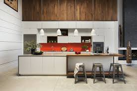 cuisine contemporaine en bois 45 cuisines modernes et contemporaines avec accessoires