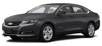 amazon com 2015 chevrolet impala reviews images and specs vehicles