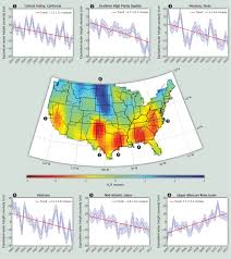 Future Map Of The United States by Data Will Be Essential To Future Of Groundwater Flood And Drought
