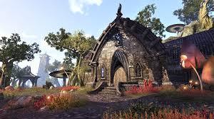 introducing homestead the elder scrolls online