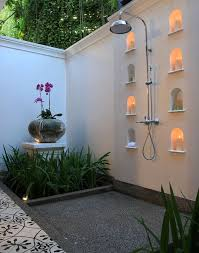 outdoor bathroom designs best 25 outdoor bathrooms ideas on outdoor bathtub