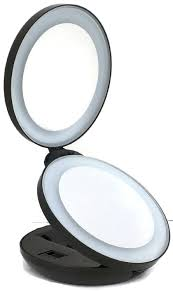 lighted magnifying makeup mirror lighted magnifying mirror pixball com