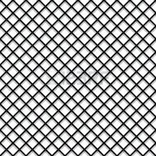 simple black and white designs abstract geometric seamless pattern