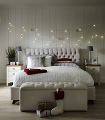 Touch Lights For Bedroom Add Strings Of Lights Above The Bed For A Magical