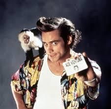 Ace Ventura Bathroom Jim Carrey U0027s 10 Funniest Movie Moments
