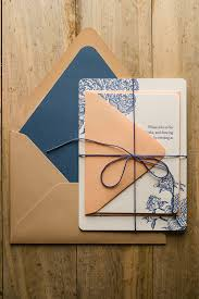 Wedding Invitations Packages Elizabeth Suite Rustic Package Letterpresses Twine And Peony
