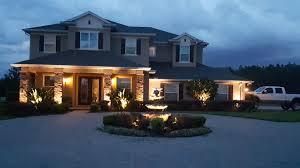 Orlando Landscape Lighting Excellent Garden Light Ta Gallery Landscaping Ideas For