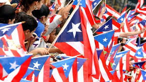 Puerto Rico Flag Urgent Appeal To Gop Leaders On Zika Epidemic In Puerto Rico
