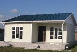 House Design Pictures Nepal Low Cost Install Convenient Long Lifespan Small Prefab House