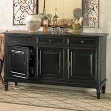 Dark Wood Buffet Sideboard Bedroom And Living Room Image Collections - Dining room buffet cabinet