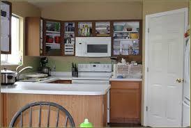 Kitchen Cabinet Paint Kits Kitchen Cabinet Paint Kit Before After Kitchen Kitchen With Dark
