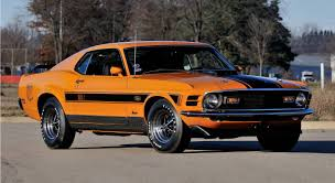 Classic American Muscle Cars - which hawaii five 0 has better american muscle cars the drive