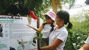 kuala lumpur 10 things to do 4 the bird park time