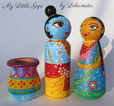 How To Decorate Janmashtami At Home 18 Creative Activities To Do On Krishna Janmashtami With Kids