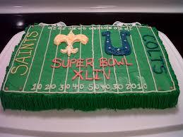 Super Bowl Decorating Ideas Love Laurie Cake Decorating