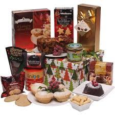 Christmas Gift Basket Merry Christmas Gift Hamper Christmas Gift Hampers