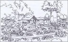 quick sketches for a park improvement project jim leggitt
