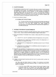 contract for cleaning create doc simple sample u doc general bunch