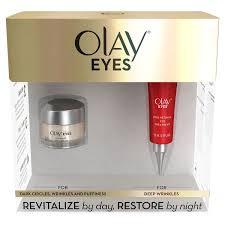 Olay Eye olay ultimate eye and pro retinol eye treatment combo