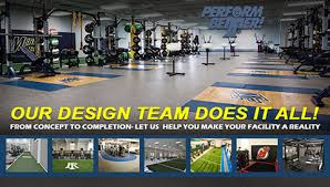 Commercial Gym Design Ideas Fitness Facility Gym Design By Perform Better