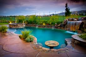 create a serene backyard oasis alan jackson pools