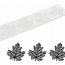 edible lace mats and equipment