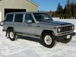 1982 Nissan Patrol Mq Turbo Diesel Bu Araba Check Out Nissan