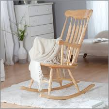 Wooden Rocking Chair For Nursery Wood Rocking Chair Plans Chairs Post Id Hash