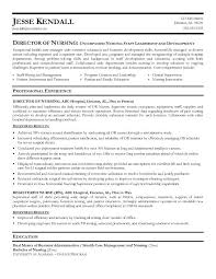 Sample Resume Of Registered Nurse by Examples Of Nurse Resumes Sample Travel Nursing Resume Free