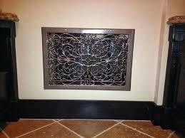 decorative wall air return vent covers wall vent cover decorative
