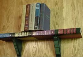 How To Build Your Own Bookshelf Howto Make A Bookshelf Out Of Books Boing Boing