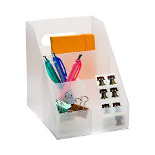 Small Desk Top Clear Desk Organizers Desk Accessories Desktop Pencil Holders
