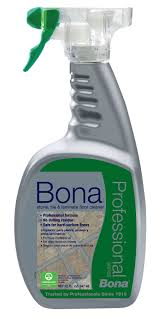 Bona Cleaner For Laminate Floors Bona Pro Series Stone Tile U0026 Laminate Cleaner