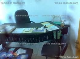 meuble de bureau d occasion bonnes affaires tunisie maison meubles décoration meuble de bureau