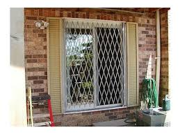 Security Patio Doors Folding Gate For Patio Door Security 3 Jpg