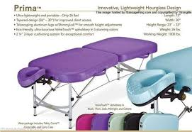 table upholstery for massage therapists prima massage table by stronglite