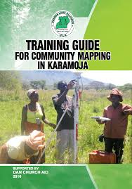 Community Mapping Training Guide For Community Mapping In Karamoja