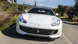first ferrari price 2017 ferrari gtc4lusso t first drive