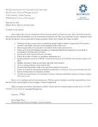 Reference Letter York wusc keele reem aljayar reference letter