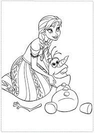film free printable disney coloring pages elsa frozen coloring