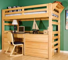 bedroom loft bed for inspiring bed design ideas
