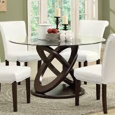 espresso dining room table home design ideas