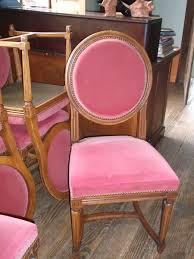 chaises medaillon achetez chaises médaillon occasion annonce vente à épinal 88