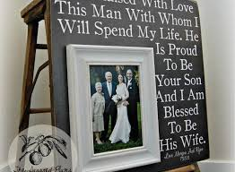 wedding gift ideas for groom wedding gift ideas for parents awesome parents of the groom gift