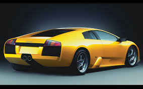 Lamborghini Gallardo Back - gallery of lamborghini murcielago