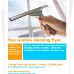flyers for cleaning business templates boblab us