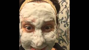 Meme Mask - meme box carbonated bubble clay mask review youtube