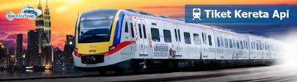 Tiket Kereta Api Tempah Tiket Kereta Api Ke Destinasi Di Malaysia Singapura Dan