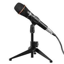 Desk Microphone Stand by Desk Microphone Ebay
