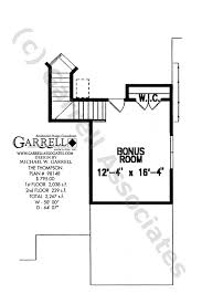 Accessible House Plans Thompson House Plan Active House Plans
